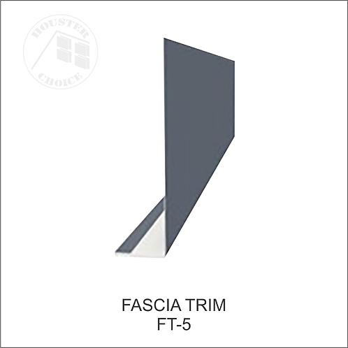 FASCIA TRIM