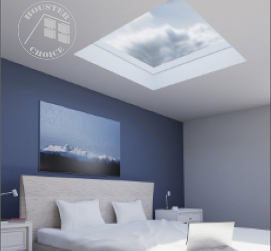 CURB MOUNTED SKYLIGHT FXC