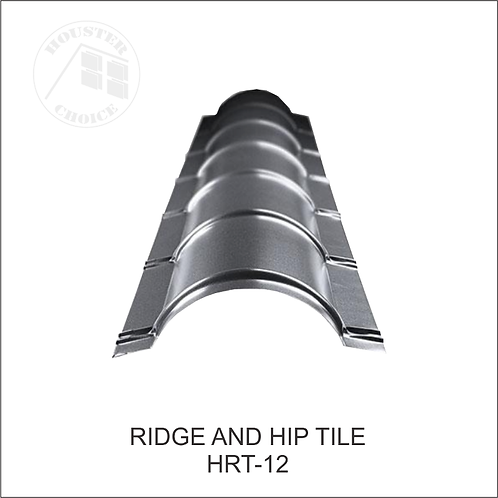 "RIDGE & HIP TILE (L=49"")"