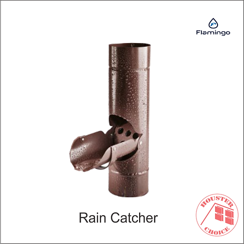 RAIN CATCHER