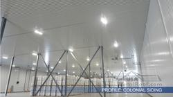 metal siding COLONIAL 2