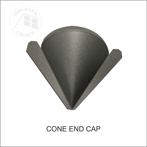 HIP CONE END CAP
