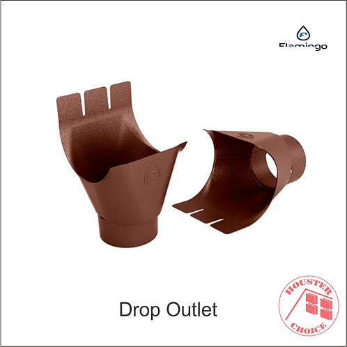 DROP OUTLET