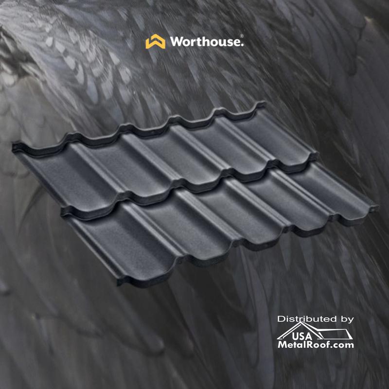 Metal Roof Raven Black  SUPRE.png
