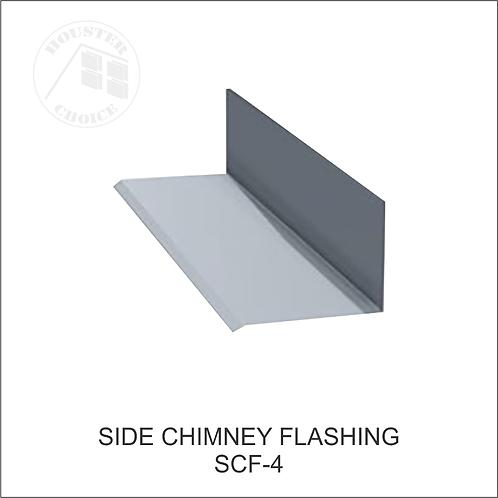 SIDE CHIMNEY FLASHING/WALL FLASHING