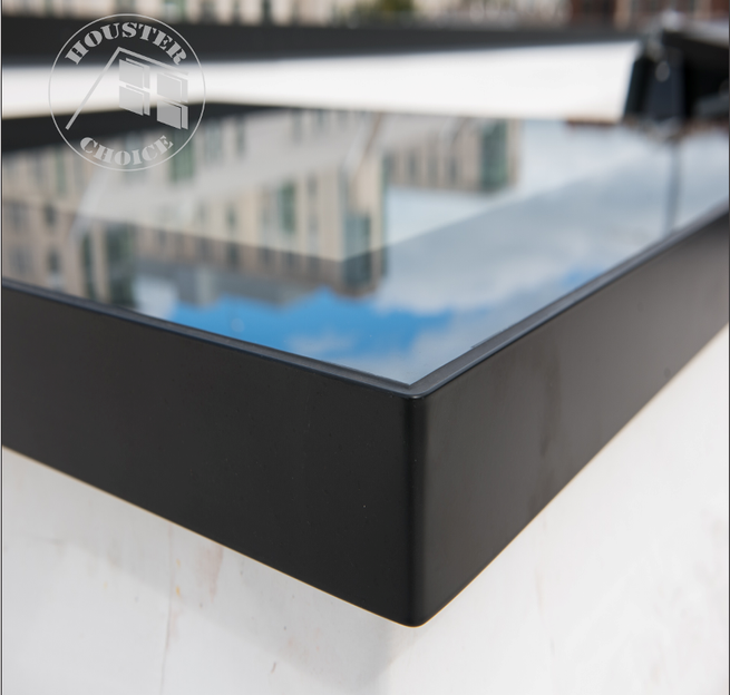 DRF FLAT ROOF DECK MOUNTED  Fakro