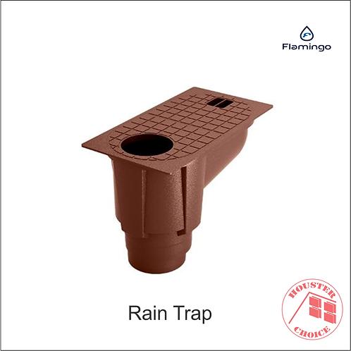 RAIN TRAP