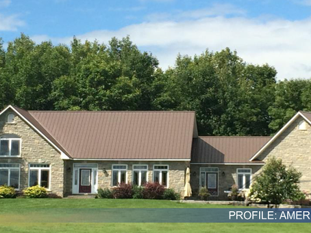 How to Pick the Right Metal Roof Color?