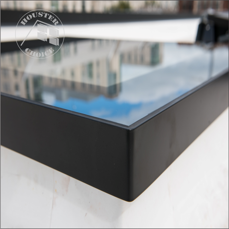 DMF FLAT ROOF  MOUNTED