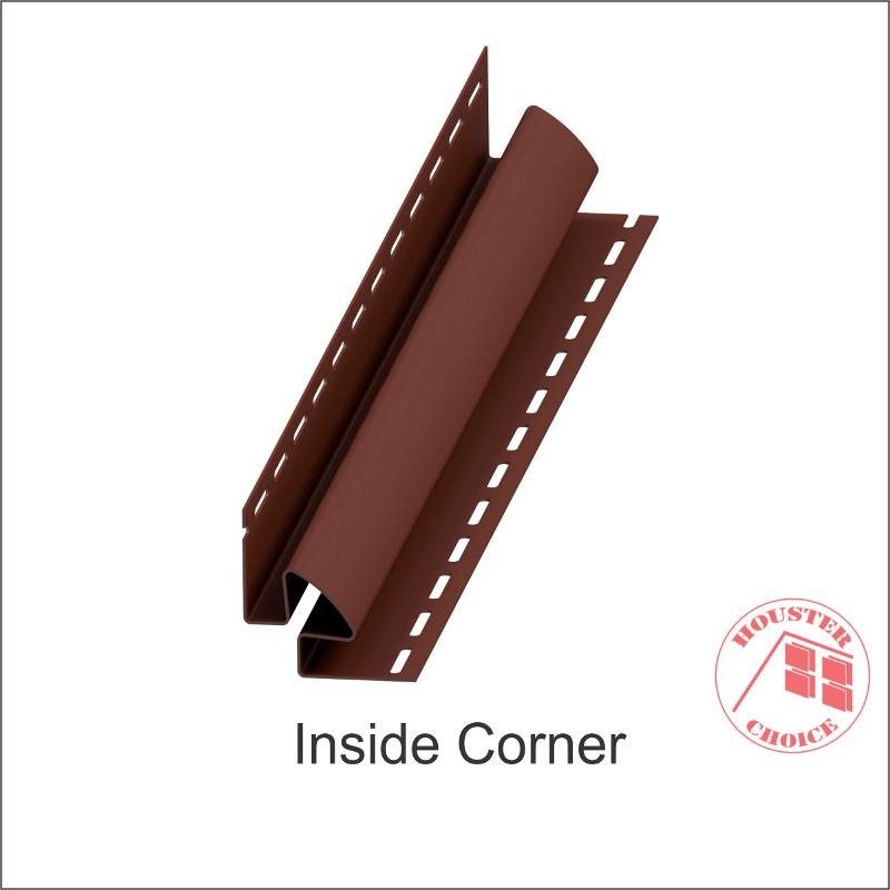 SOFFIT  INSIDE CORNER