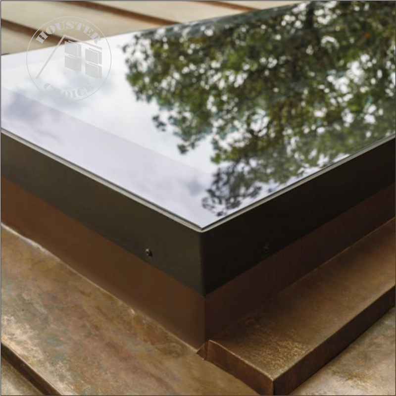 CURB MOUNTED SKYLIGHT FXC Fakro