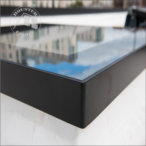 DXF FLAT ROOF  MOUNTED