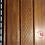 Thumbnail: PVC SOFFIT STANDARD PANEL (Color Wood Pattern)