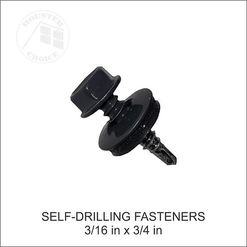 SELF-DRILLING FASTENERS 3/4
