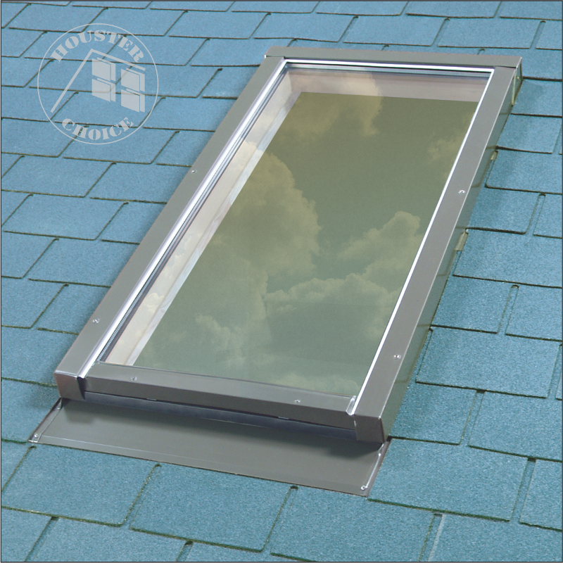 DECK MOUNTED SKYLIGHTS FX