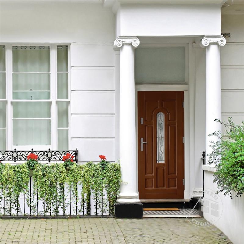 STILE Exterior Door IBERIS