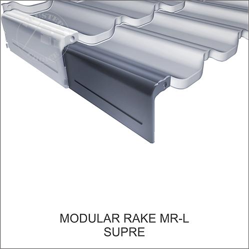 MODULAR RAKE for SUPRE - Left