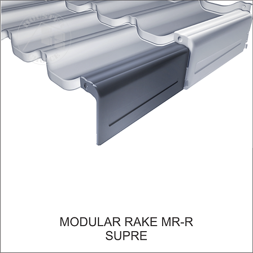 MODULAR RAKE for SUPRE -Right