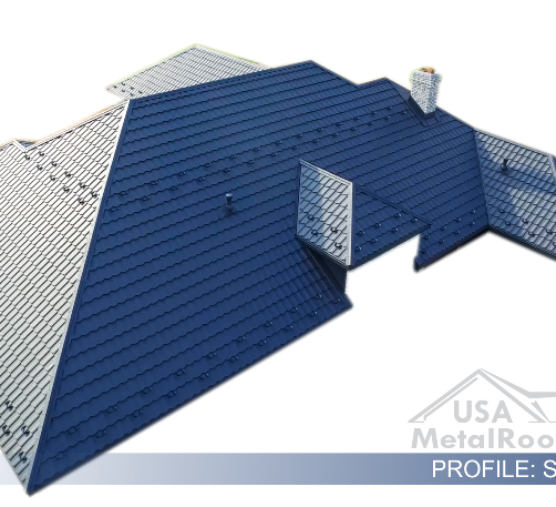 SUPRE Metal Roofing by USA Metal Roof 4.