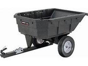 Ohio Steel Dump Cart