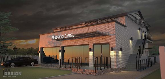 Blessing Center