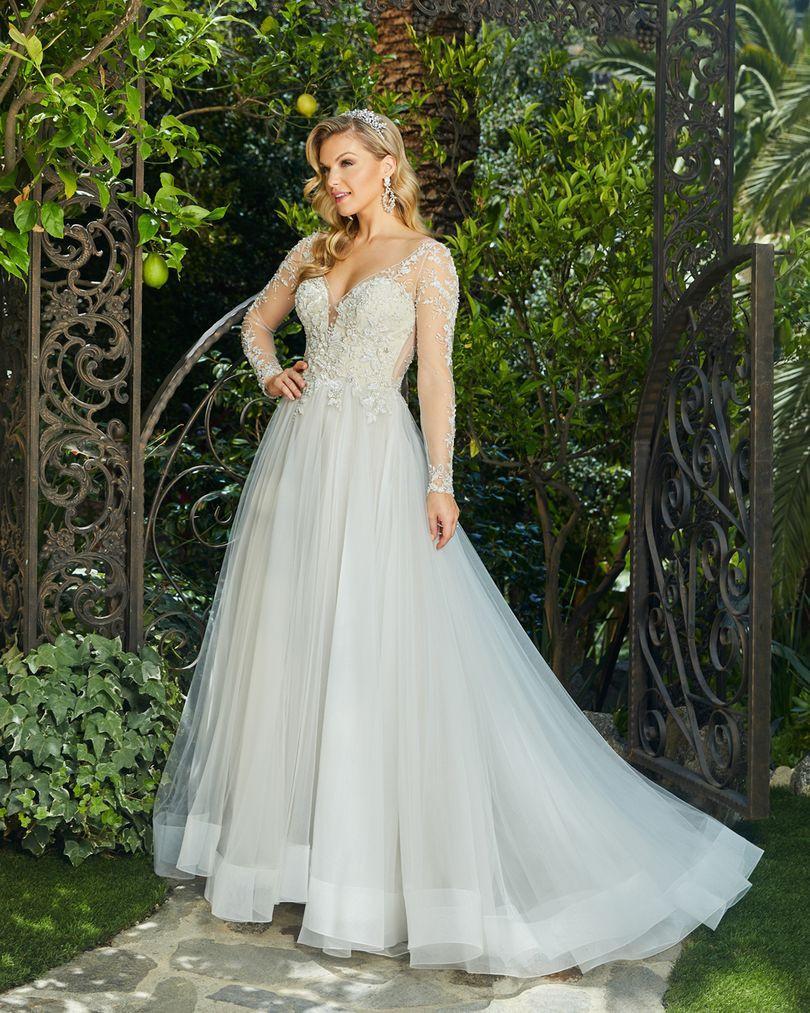 Raelynn Designed by Casablanca Bridal