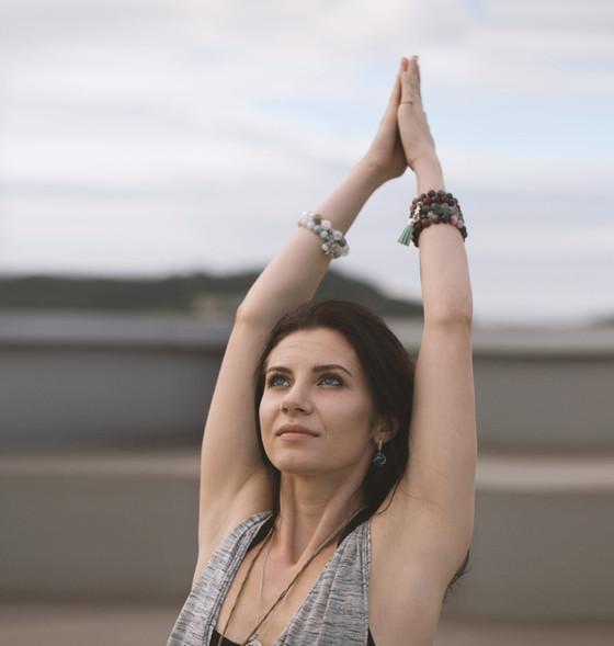 Aromatherapy and Yoga