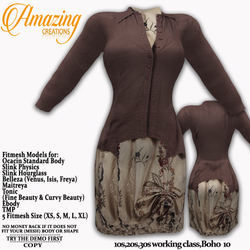 AmAzInG CrEaTiOnS 10s,20s,30s working cl