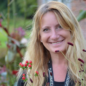 Chiara Briccola wedding designer, luxury florist Como