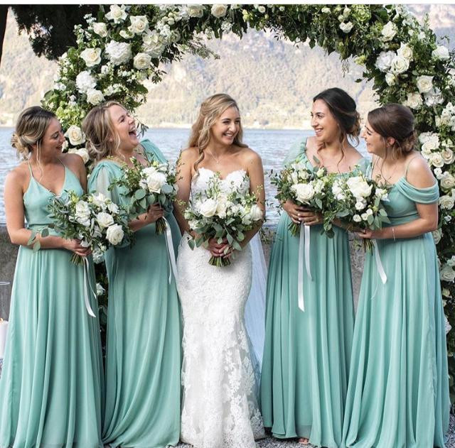 2020 Lake Como wedding season: short but beautiful