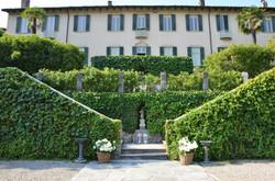 Villa Bossi