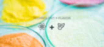 Aromas y Sabores Líquidos y Emulsiones