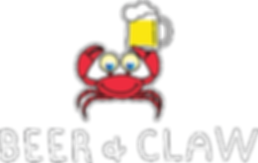 Beer & Claw Logo