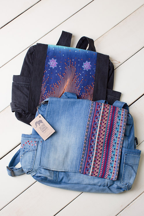 Messenger BP