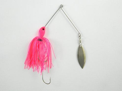 1/2 Oz SB - Hot Pink - Single Willow