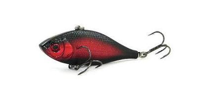 McGrath Vibe - Red Belly Black