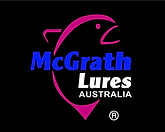 McGrath Lures Australia