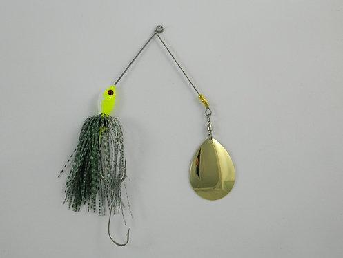 1/2 Oz SB - Glitter Green - Single Colorado
