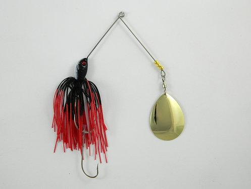 1/2 Oz SB - Black & Red Tips - Single Colorado