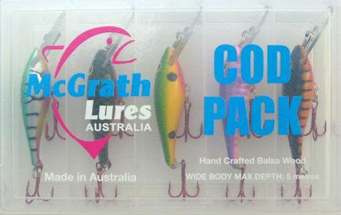 Cod Pack