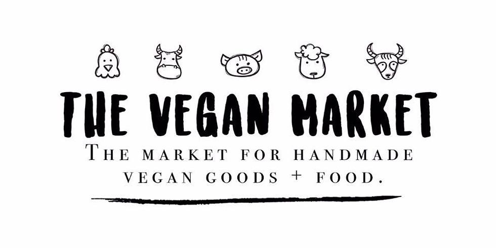 The Vegan Market