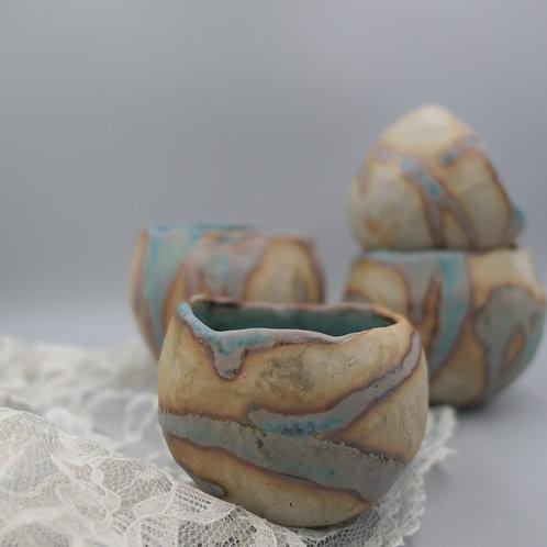 Magellan Pinch Pot