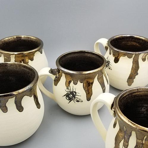Sulis Bee Mug
