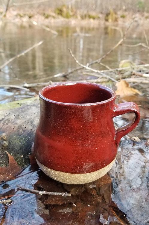 Fire Elemental Mug