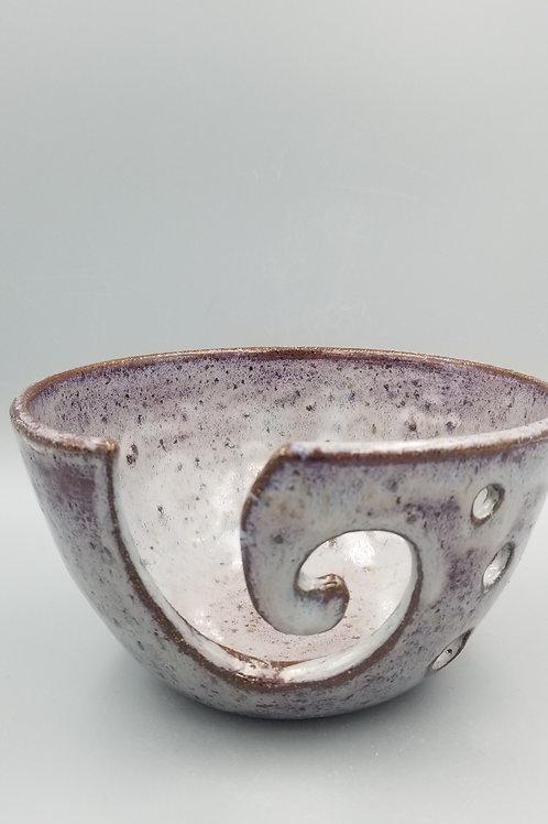Air Elemental Yarn Bowl
