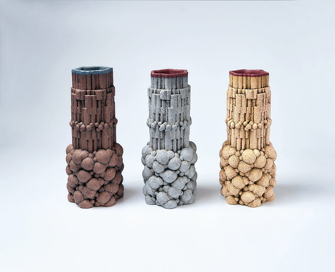 Rondure Vase