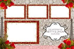 Wedding Photo Booth- 22