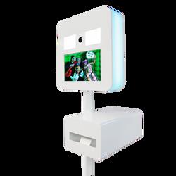 JGT Selfie Pod