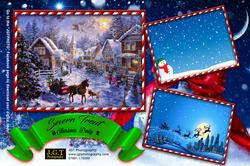 Christmas Photo Booth-1