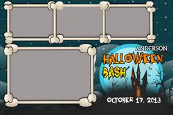 Halloween Photo Booth- 1